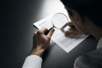 Schriftliche Vereinbarung Muster Kostenlose Vorlage Zum Download