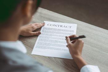 arbeitsvertrag minijib - Arbeitsvertrag Muster Minijob