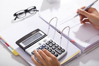 Rechnung ohne Umsatzsteuer