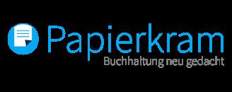 Papierkram Logo