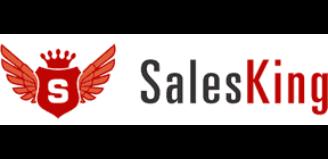 SalesKing Logo
