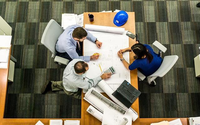 Projektauftrag Meeting