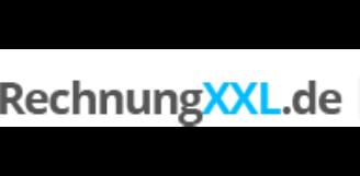 Rechnung XXL Logo